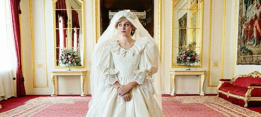 The Crown la famille Royale inquiète pour sa popularité après la série1000