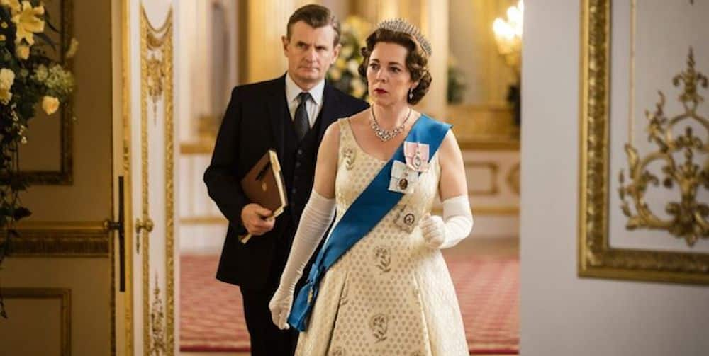 The Crown: le Prince Charles et William n'apprécient pas la saison 4 !