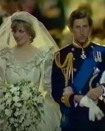 The Crown: pourquoi la série fait l'impasse sur le mariage de Charles et Diana ?