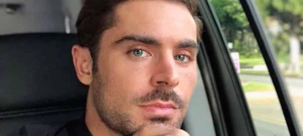 Zac Efron déjà séparé de sa nouvelle petite amie Vanessa Valladares ?