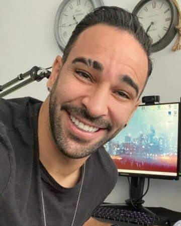 Adil Rami explique comment il a échappé à l'affaire Zahia !