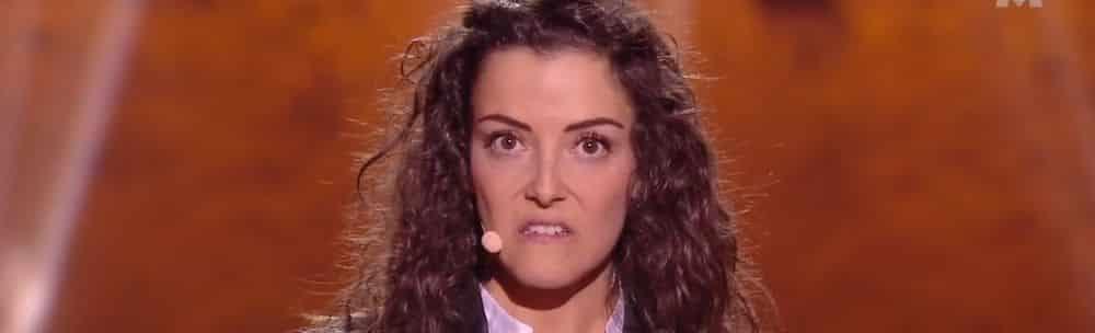 Camille Lellouche: ses confidences chocs sur sa participation à The Voice !