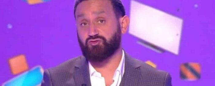 Cyril Hanouna réagit aux attaques antisémites contre April Benayoum !