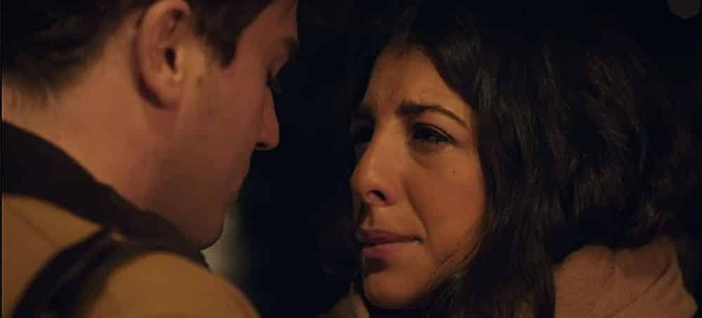 Demain nous appartient: Rémy prend la fuite et fait ses adieux à Soraya !