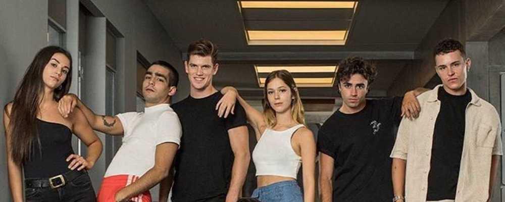 Elite saison 4: Netflix dévoile les premières photos inédites !