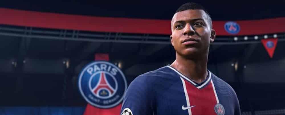 FIFA 21 bat les ventes d'Assassin's Creed pour Noël au Royaume-Uni !