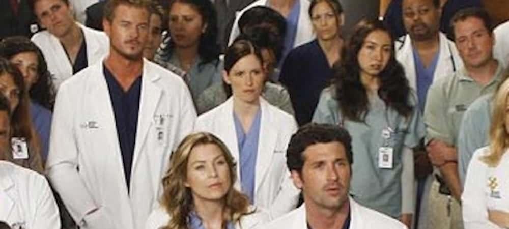 Grey's Anatomy: ces 5 scènes les plus réalistes dans la série !