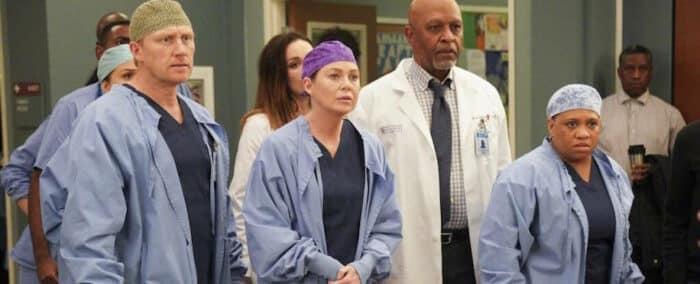 Grey's Anatomy: les fans de la série très furieux d'attendre la suite !