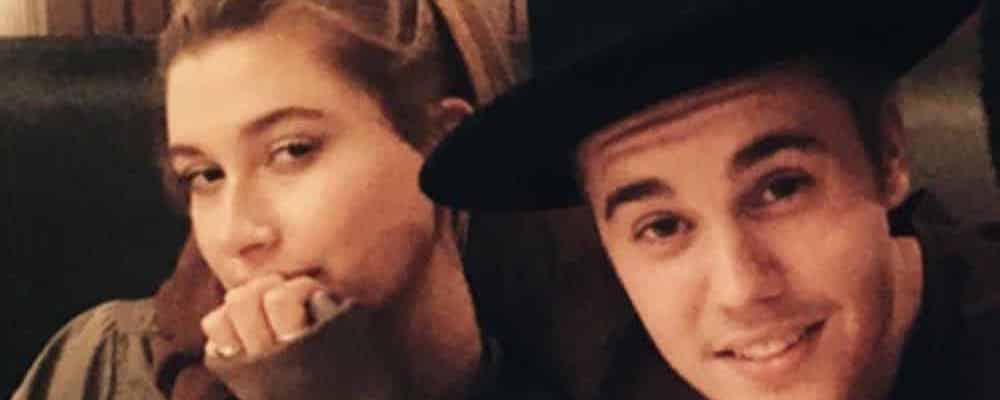 Justin Bieber raide dingue de Hailey Baldwin sur une ancienne vidéo 1400