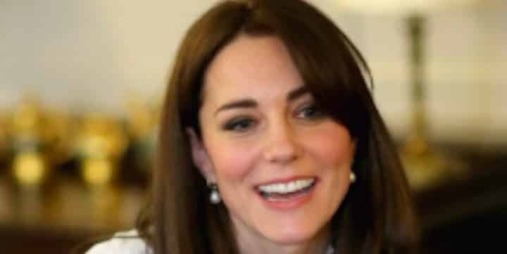 Kate Middleton: ce discours qui a brisé le coeur de Harry !
