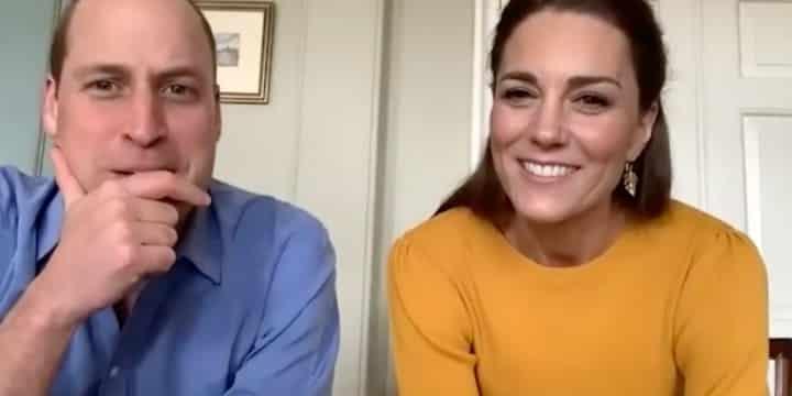 Kate Middleton prouve qu'elle fait ses courses comme tout le monde !