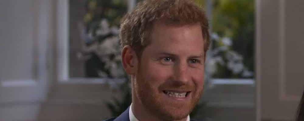 Kate Middleton responsable des ruptures amoureuses de Harry 1400