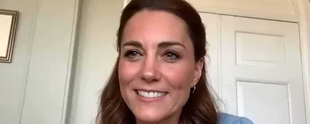 Kate Middleton: Top 8 de ses plus belles tenues d'extérieur !