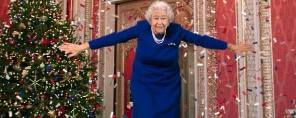 Kate Middleton: une parodie de la Reine Elizabeth II fait polémique !