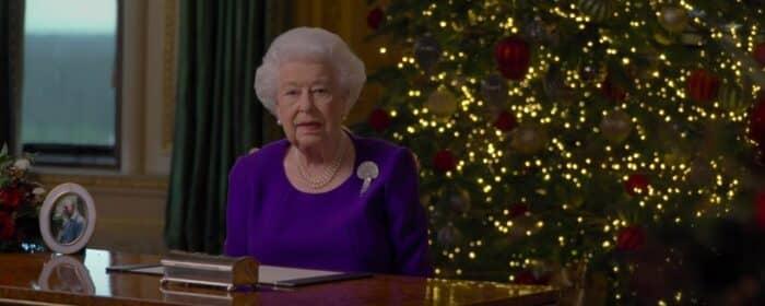 Kate Middleton: Elizabeth II a retiré sa photo traditionnelle pour Noël