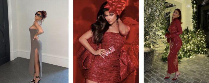 Kylie Jenner: Top 3 de ses looks sexy à reproduire pour le nouvel an !