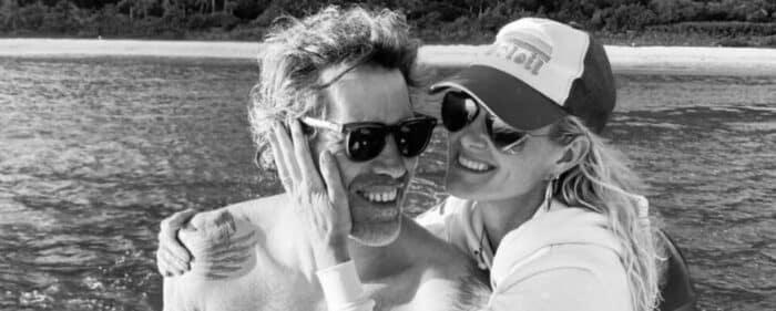 Laeticia Hallyday: la soeur de Jalil Lespert se confie sur leur histoire d'amour !
