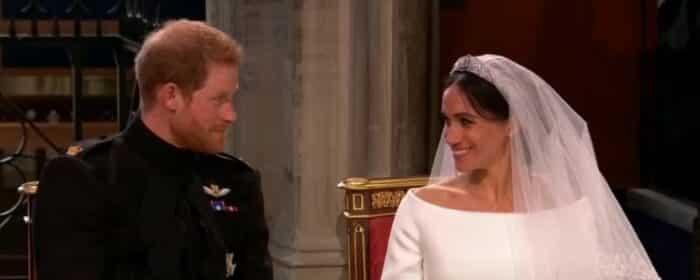 Meghan Markle: cette tendre confidence sur son mariage avec Harry !
