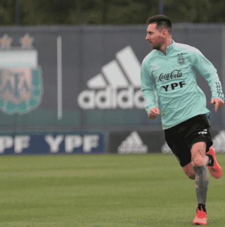 Messi et Neymar pourront-ils jouer ensemble à nouveau ?