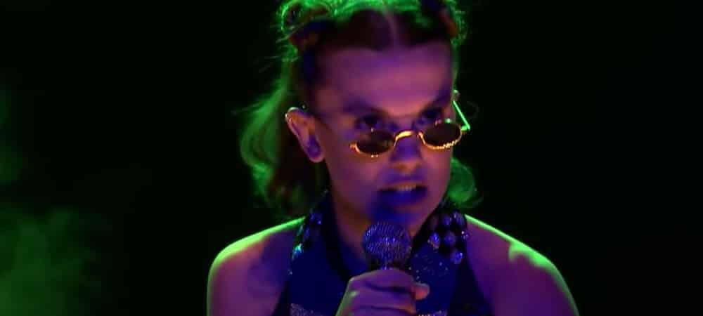 Millie Bobby Brown bientôt dans un spin-off de Stranger Things1000