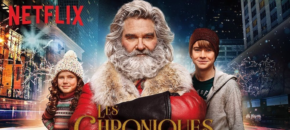Netflix: ces films à voir en famille pendant la période de Noël !