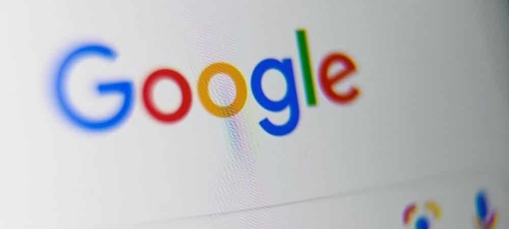 Panne Google: tout savoir sur l'incident qui a paralysé internet !