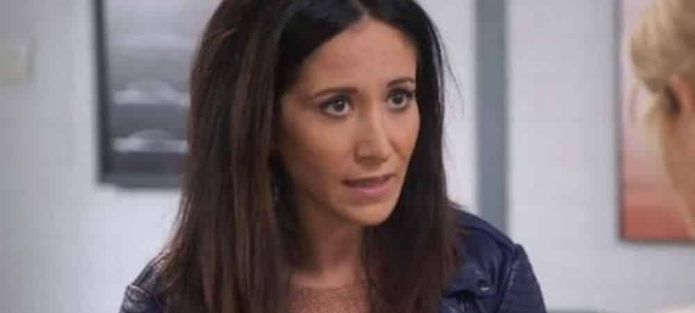 Plus belle la vie- Samia renonce à son mariage avec Hadrien 1000 copie