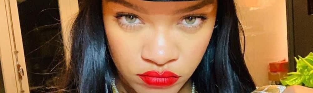 Rihanna poursuivie pour violation de droit d'auteur !