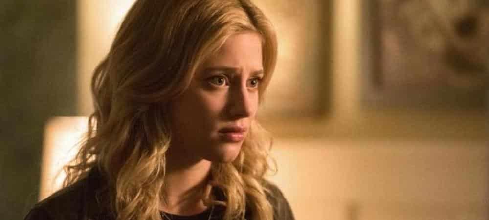 Riverdale saison 5- Betty (Lili Reinhart) prête à devenir une meurtrière ?1000