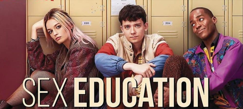 Sex Education saison 3: Netflix tease l'arrivée imminente de la saison !