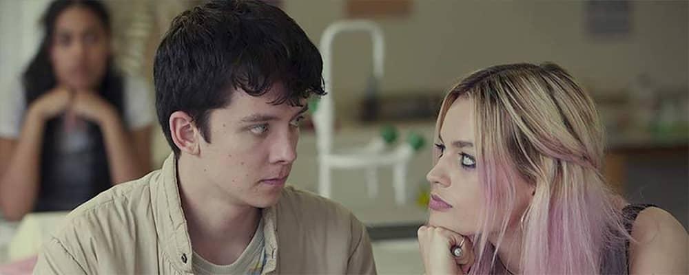Sex Education saison 3 Netflix tease l'arrivée imminente de la saison