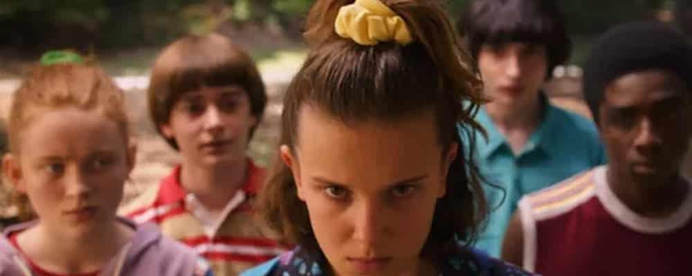 Stranger Things saison 5: tout savoir sur la suite avec Millie Bobby Brown !