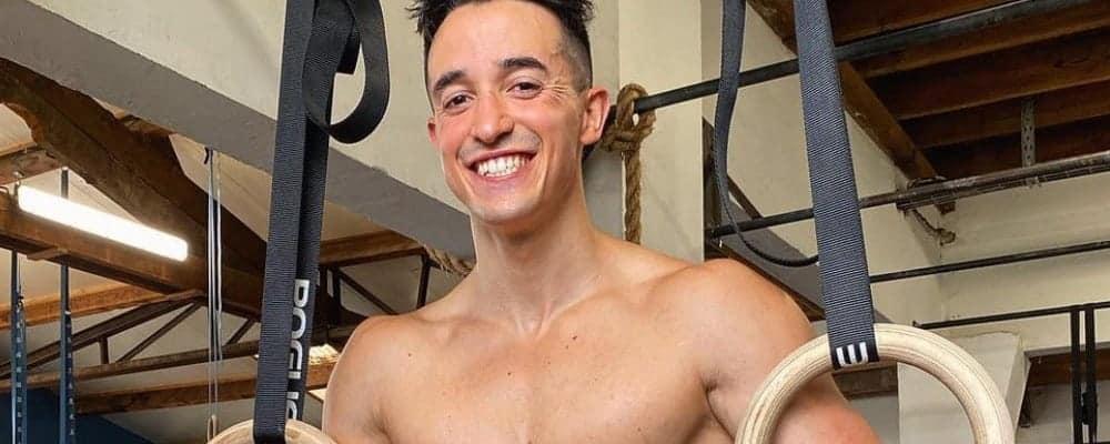 Tibo InShape dévoile tous ses muscles torse-nu !