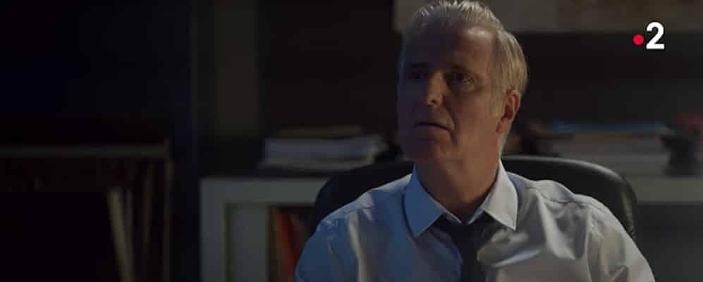 Un si grand soleil: Becker hanté par une ancienne affaire d'homicide !