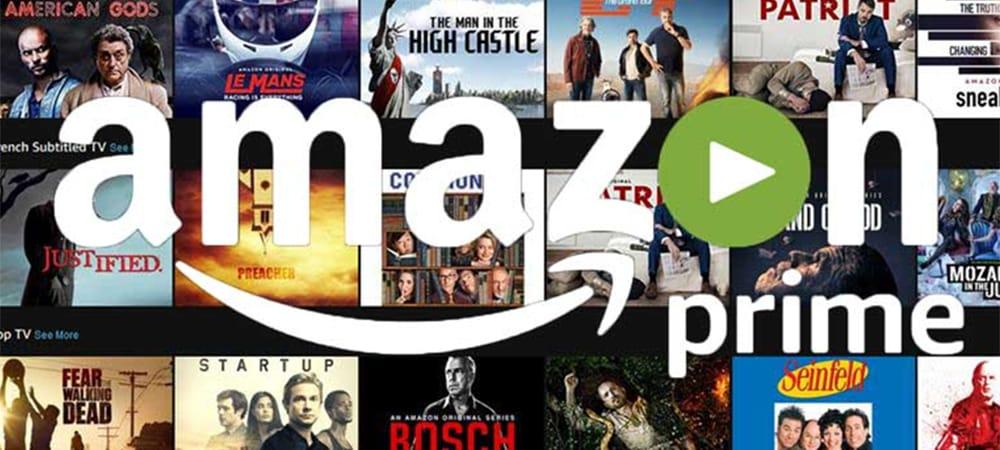 Amazon Prime les films Joker, Parasite et Dunkirk nommés aux Oscars