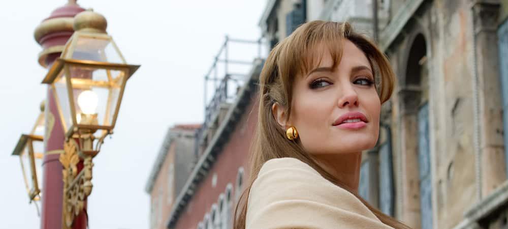 Angelina Jolie: sa fille Shiloh en mauvais termes avec Suri Cruise ?