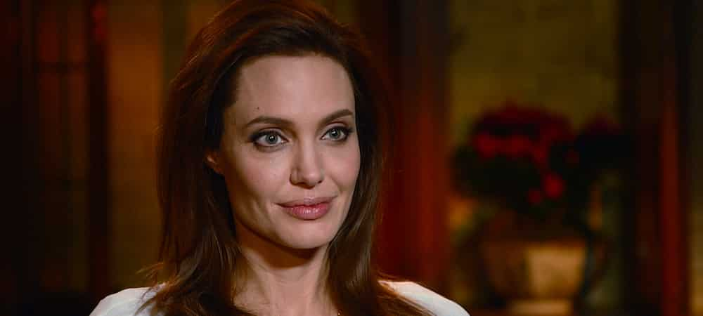Angelina Jolie- sa fille Shiloh en mauvais termes avec Suri Cruise ?
