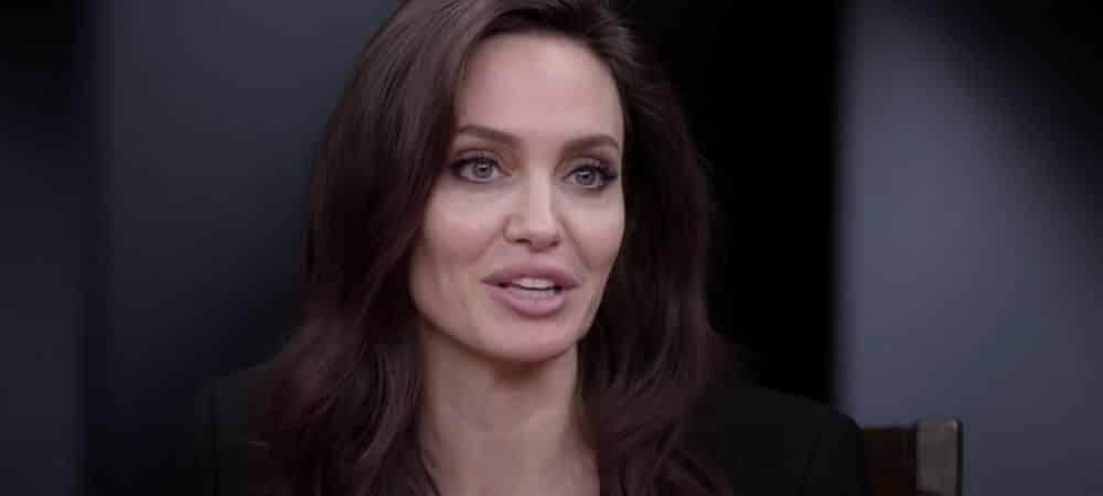 Angelina Jolie: pourquoi elle aime tant avoir ses ados chez elle ?