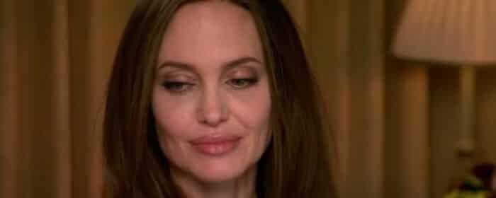 Angelina Jolie: son extrême maigreur inquiète de plus en plus ses proches !