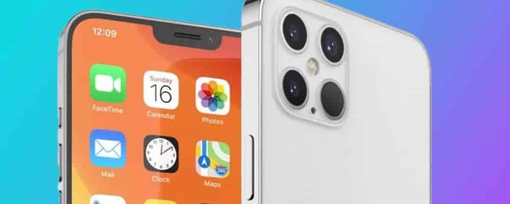Apple: l'iPhone 13 pourrait bien bénéficier du 120 Hz grâce à Samsung !