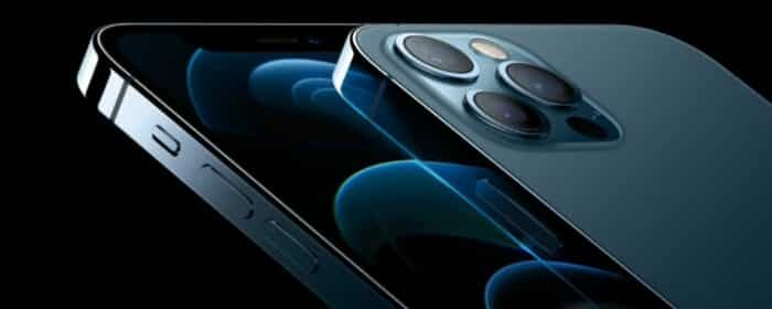 Apple: des photos d'un prototype de l'iPhone 12 Pro enfin dévoilées !