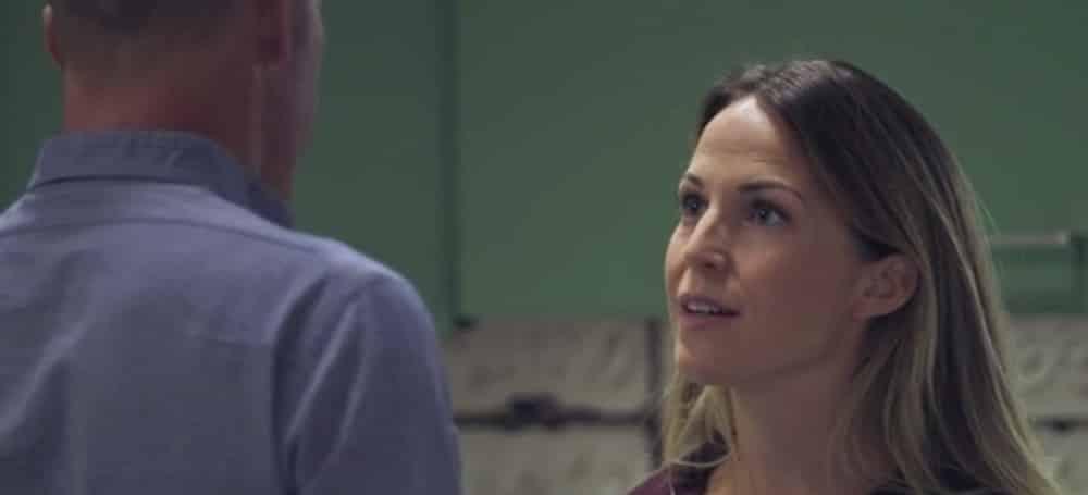 Aurélie Vaneck (Plus belle la vie) rend hommage à son «papa d'amour»