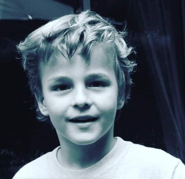Benjamin Castaldi (TPMP) ressemble beaucoup à son fils Simon !
