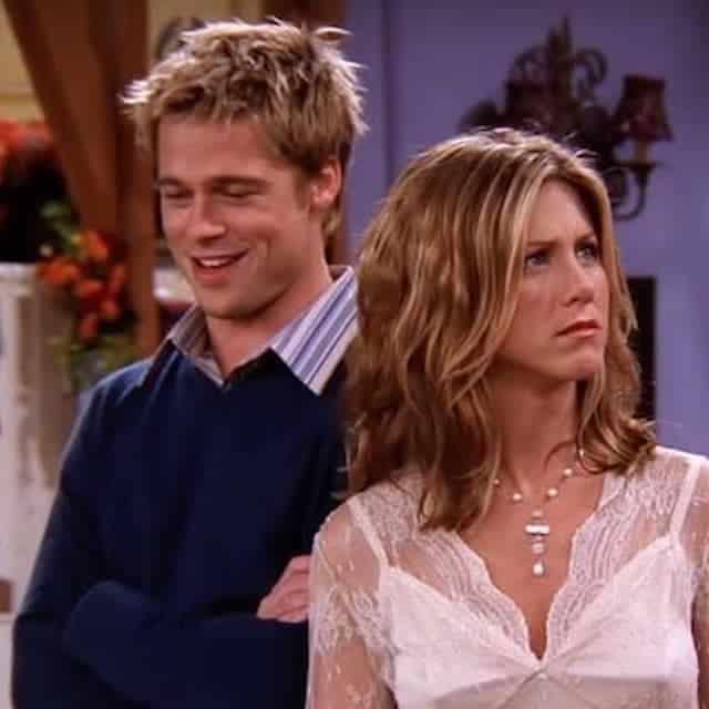 Brad Pitt: Jennifer Aniston voulait avoir un enfant avec lui !