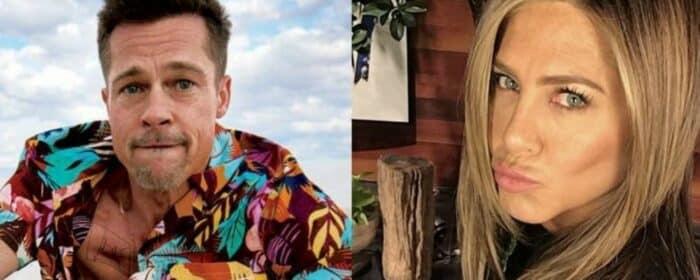 Brad Pitt: Jennifer Aniston a-t-elle vraiment rencontré ses enfants ?