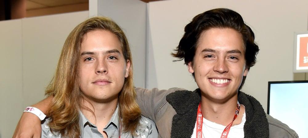 Cole Sprouse- son frère Dylan toujours en couple avec Dayna Frazer 1000