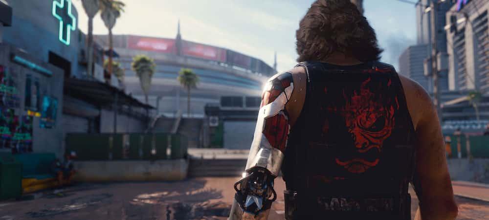 Cyberpunk 2077: les versions PS5 et Xbox Series X sortiront fin 2021 !