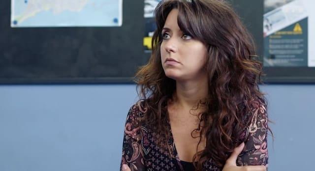 Demain nous appartient: Morgane retrouve Justine en prison !