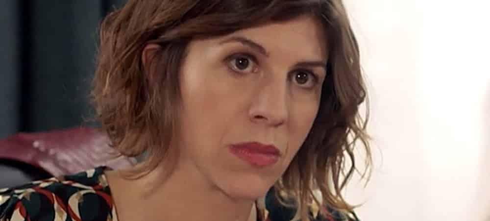 Demain nous appartient: Sandrine responsable de la mort de Franck ?