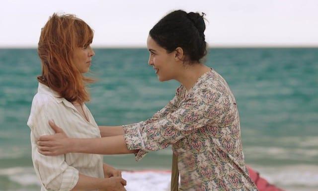 Demain nous appartient: Valérie Myriel fait son grand retour à Sète !